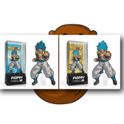Dragon Ball Super: Broly - Super Saiyan God Super Saiyan Gogeta #202 Chase bundle - Ferrara Market Inc.