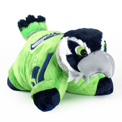 Seattle Seahawks Pillow Pet