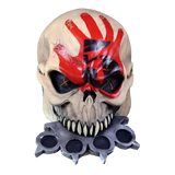 FIVE FINGER DEATH PUNCH - KNUCKLEHEAD MASK