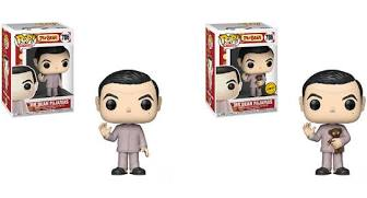 Mr. Bean Chase Bundle - Ferrara Market Inc.