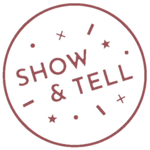 The Show + Tell Pop Up Shop:  Asheville, NC'S Newest Pop Up Team