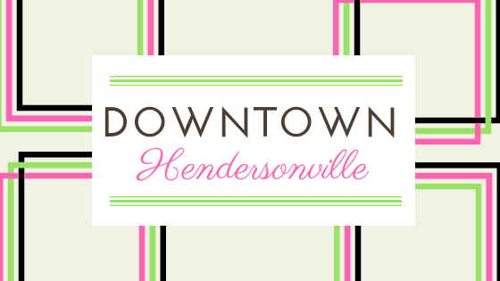 27th Annual Downtown Hendersonville Antique Show