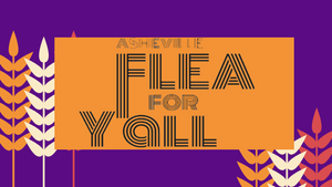 Fall Event_Asheville Flea For Y'all Fall Bonanza