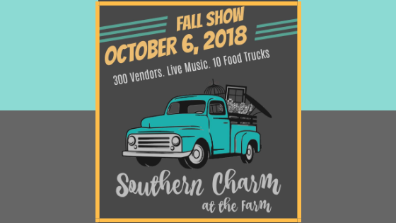 Fall Events_Southern Charm at the Farm