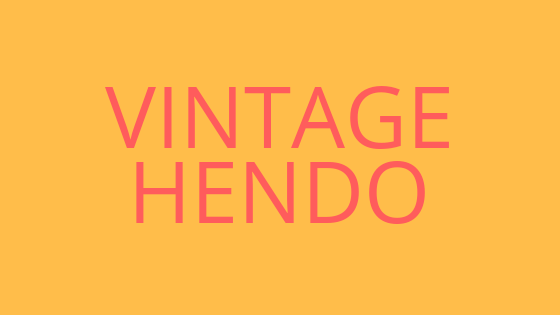 Fall Event_Vintage Hendo