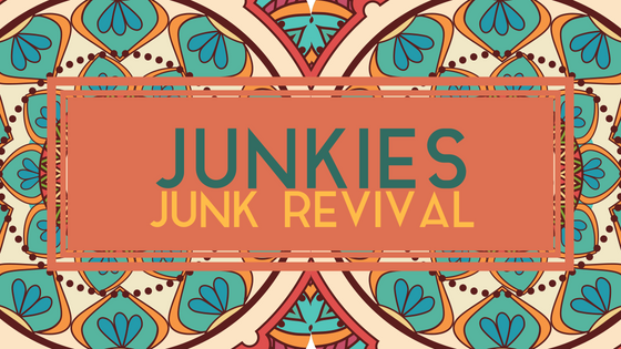 Junkies Junk Revival Flea Market