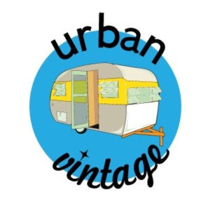 Our First Urban Vintage Market