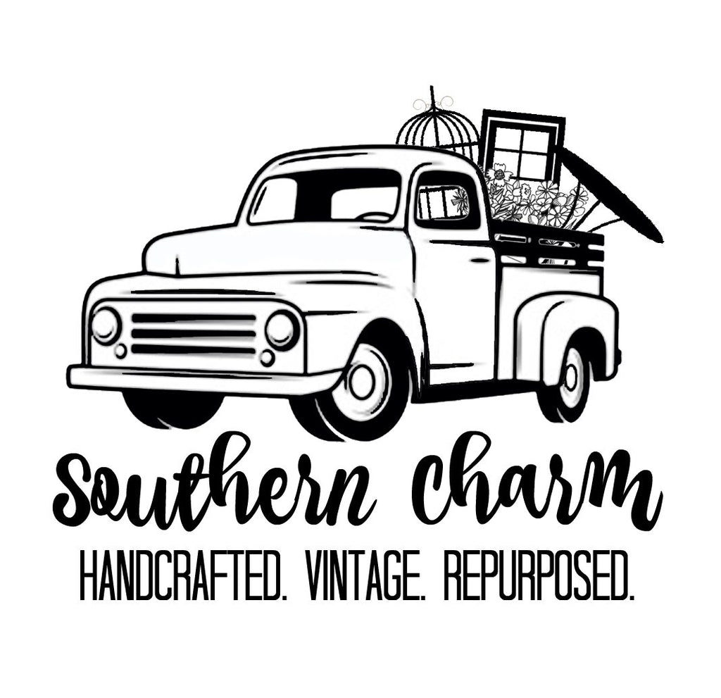 RetroReclaimations.com is Poppin' Up at Tanglewood Park for Southern Charm at the Farm