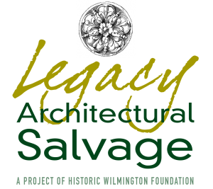 Legacy Architectural Salvage Fall Fest Antique Market and Yard Sale
