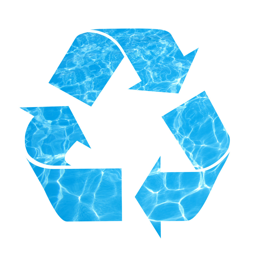 Reduce Reuse Recycle Triangle Image