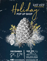 East West Holiday Pop Up