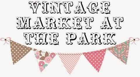 Vintage Market in the Park