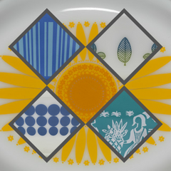 Sneak peek of Pyrex patterns available at East West