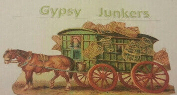 Gypsy Junker Country Pasture Sale