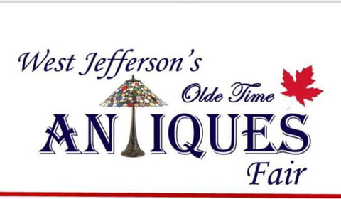 Image-West Jefferson Antiques Fest-logo