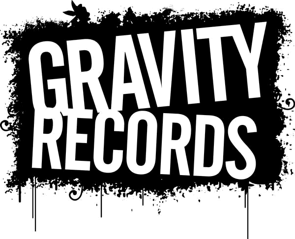 Gravity Records logo