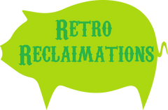 RetroReclaimations.com logo