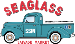 Seaglass Salvage Market