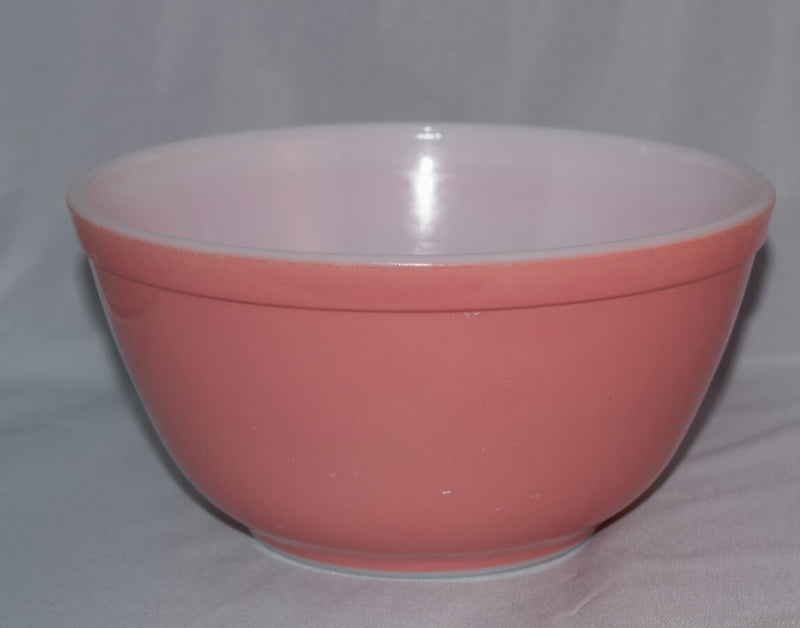 Vintage Mixing Bowls Pyrex-pink - Retro Reclaimations - 6