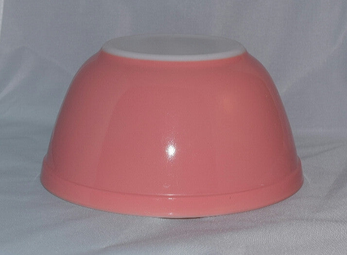 Vintage Mixing Bowls Pyrex-pink - Retro Reclaimations - 8