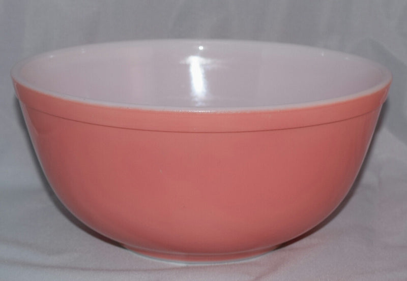 Vintage Mixing Bowls Pyrex-pink - Retro Reclaimations - 4