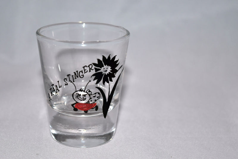 Bartlett-Collins,barware - Vintage Glassware RetroReclaimations.com