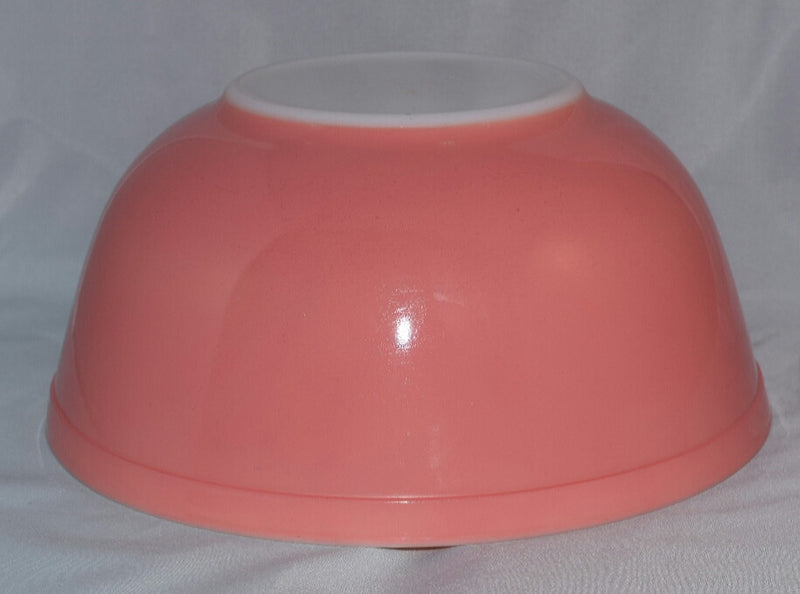 Vintage Mixing Bowls Pyrex-pink - Retro Reclaimations - 3