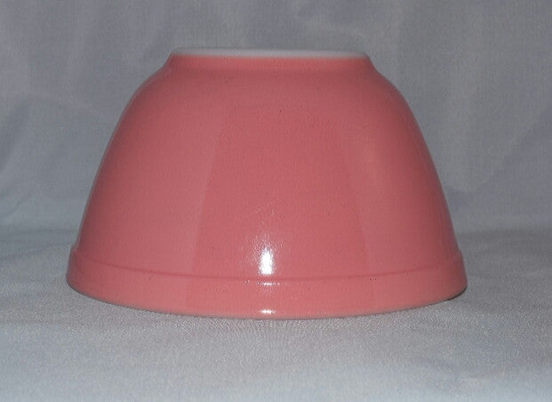 Vintage Mixing Bowls Pyrex-pink - Retro Reclaimations - 7
