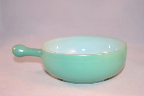 GlasBake,soup/chili bowl - Vintage Glassware RetroReclaimations.com