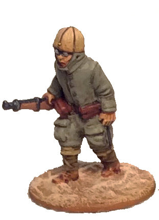 Japanese Paratrooper Conversions