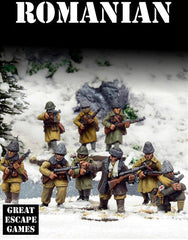 Great Escape Miniatures