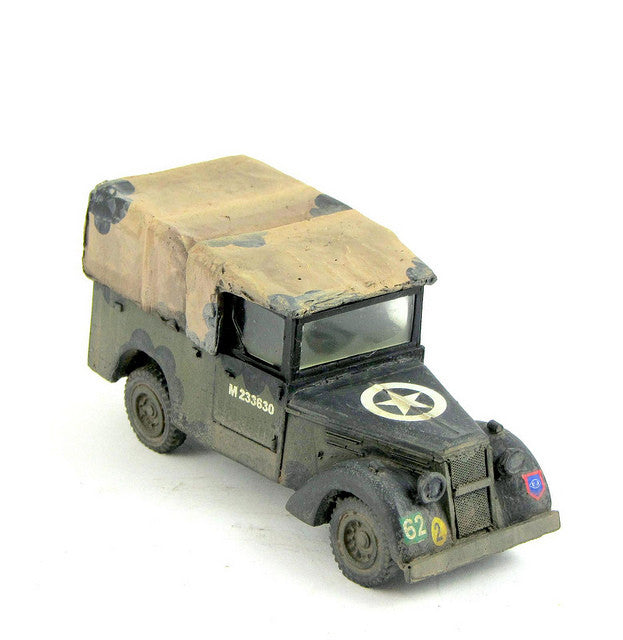 "British-AFV Utility Truck ""Tilly"""