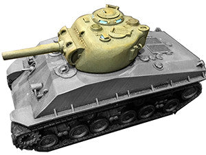 Accessories-AFV Sherman  105 mm turret