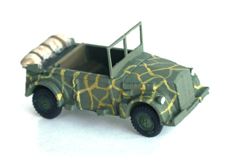 Italian-AFV Fiat 508  -- * remastered  3 crew included