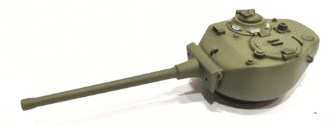 Accessories-AFV Sherman 76mm early turret