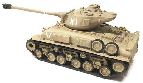 M51 Super Sherman
