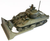 Accessories-AFV Sherman Bulldozer Blade