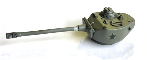 Accessories-AFV Sherman 76mm late turret
