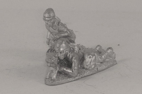 Greek - Greek Mountain Infantry 45mm Mortar (GRK006)