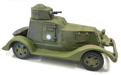 Russian-AFV FA-1 Early War Armored Car