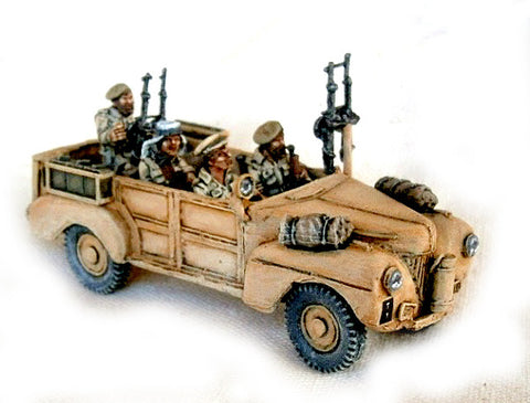 British-AFV Blitz Buggy
