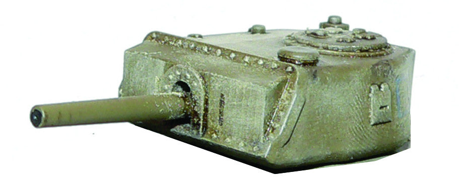 Accessories-AFV RAM II turret