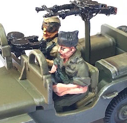 Miniatures SAS Europe Crew(2)