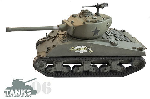 "US-AFV M4A3 76mm Sherman ""Thunderbolt VI"""