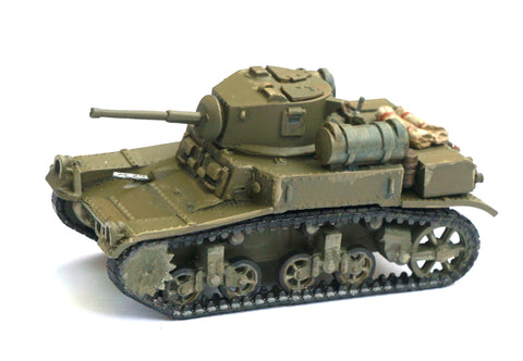 US-AFV M3A1 Stuart *remastered