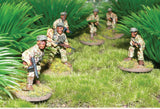 Game Miniatures -  Alamo Scouts WW2 (10)
