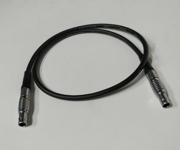 2 Pin Lemo Power Cable