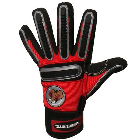 Red Knightz Super Duty Waterproof Safety Gloves