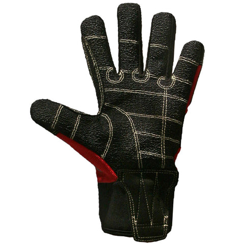 "Schmitz Mittz ""SUPER DUTY UtilityArmor"" Safety Gloves HVR EN 388 Palm"