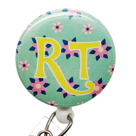 RT 1 ID Badge Reel